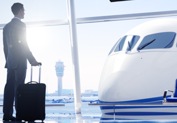 Broadway Elite Air Transportation Services Page