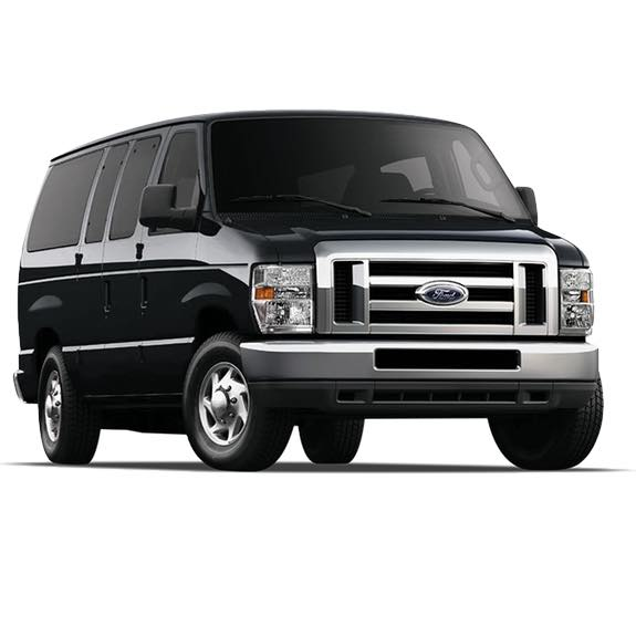 Ford E350 Broadway Elite Fleet Page