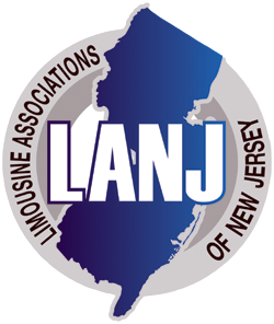 Limousine Association of New Jersey Logo