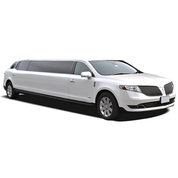 Lincoln MKT Stretch Limo Broadway Elite