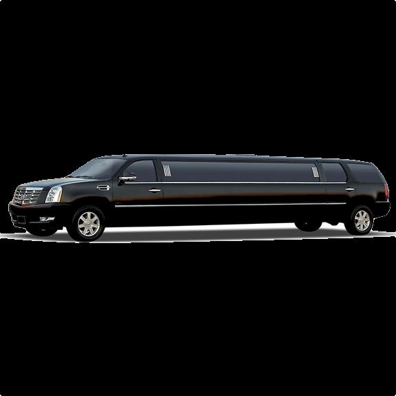 Broadway Elite Cadillac Escalade Stretch Limosuine Fleet Page