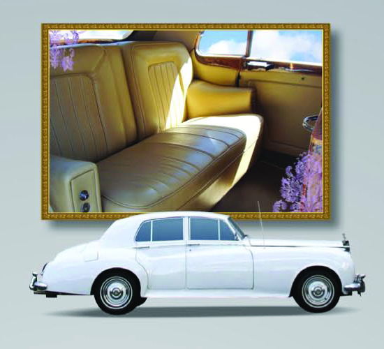 Broadway Elite Classic Roll Royce