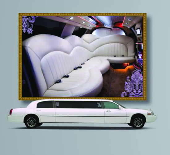Broadway Elite Lincoln Stretch Limo