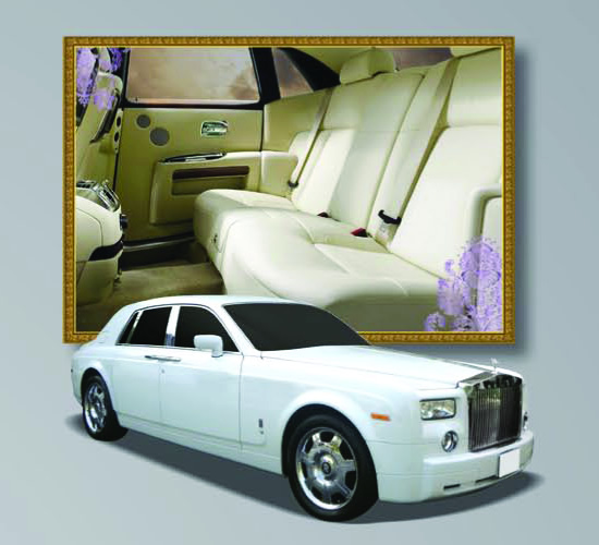 Broadway Elite Phanton Roll Royce